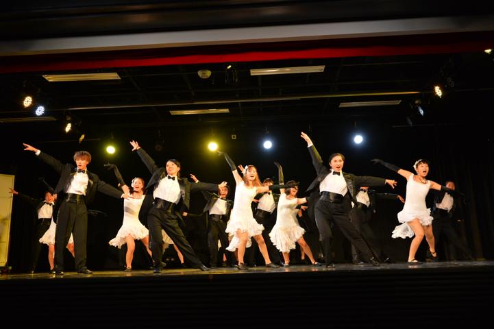 第七回ARKSTAR公演「愛香の選択」大盛況の内に終了