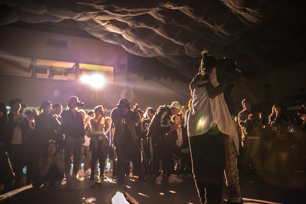 street dance camp japan 2015