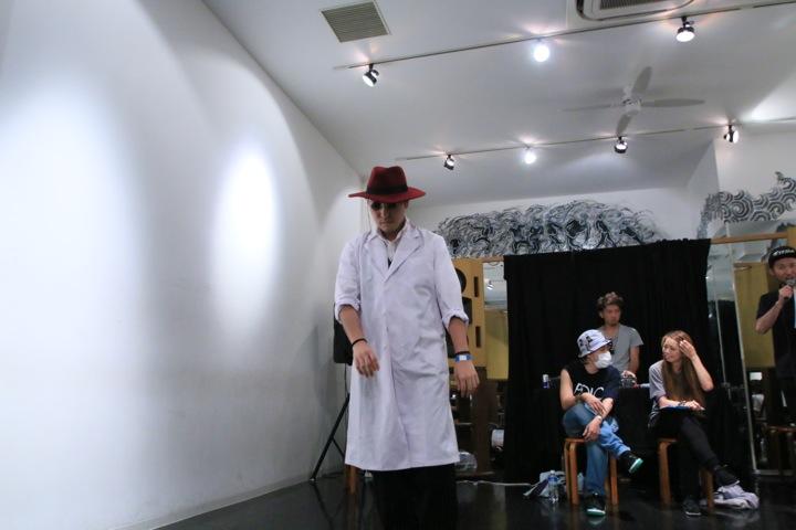 ダンス イベント ねこもん nekomon 動画