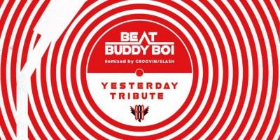 [速報!!] BBBがBlack Eyed Peasの「Yesterday」をトリビュート!!