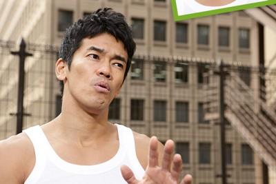 あの十種競技の元日本チャンピオン武井壮が九州男児新鮮組の身体能力を絶賛!?