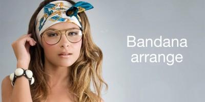【ダンス衣装に最適】バンダナでアレンジ!最新の巻き方まとめ