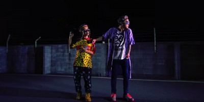 日本最強のヒップホップ夫婦!Dee & RIEHATAによるダンスムービー公開!