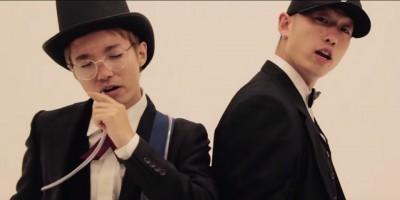 """RYUICHI、JUVENILEからなる新感覚アーティスト「OOPARTZ(オーパーツ)」が新曲""""LAST BIRTH""""のMVを公開!"""