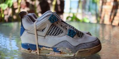 Air Jordan 新品同様 復活