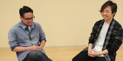 【第二弾】「三浦大知バックダンサーの始まりと現在のメンバーについて」三浦大知 × バックダンサーSHOTA スペシャルインタビュー!