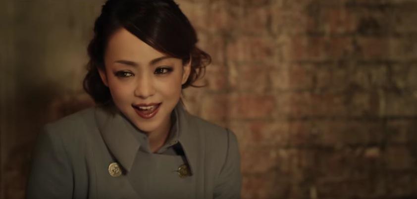 安室奈美恵 ツアー ダンサー