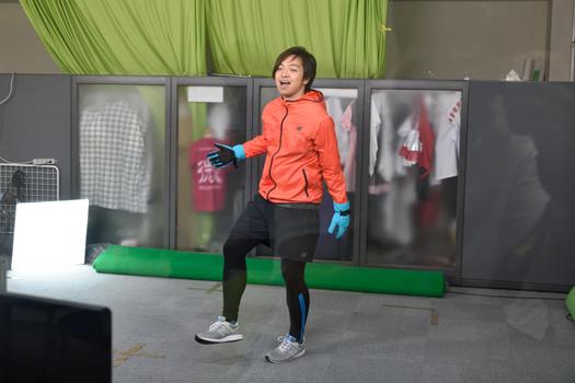 三浦大知 バックダンサー 踊る