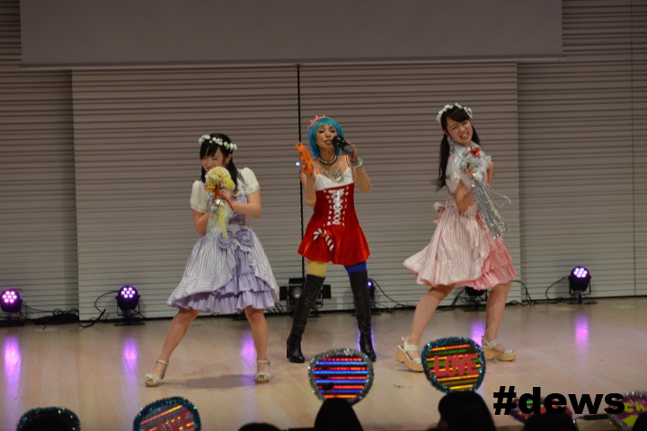 タップ 安達雄基 安室奈美恵 RYOji BEACH TIME TRAVEL TOUR 2015レビュー