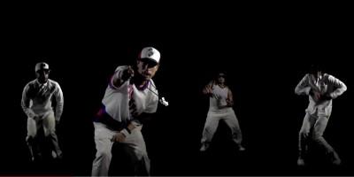 """ダンスムーブ""""ゲッダン""""にまつわるリリックが癖になる!Chu(Mo'Paradise)がソロ楽曲""""ゲッダン""""ミュージックビデオを公開!"""