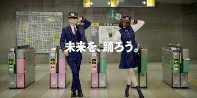 """ダンス大好き星野源!ニューアルバム収録曲 """"時よ"""" 終始踊りっぱなしのミュージックビデオが公開!"""