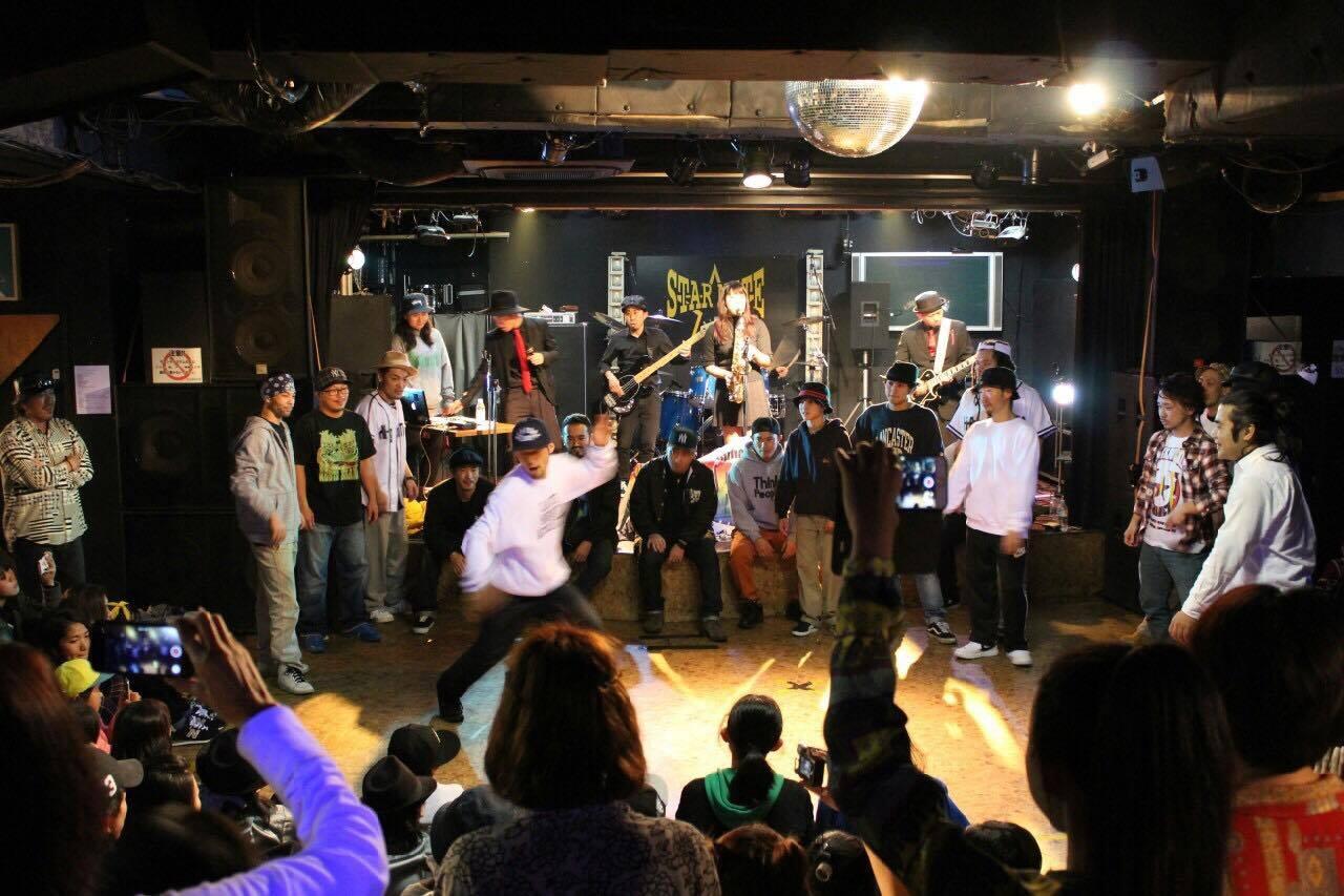 千葉の重鎮「High Bright Times」の15周年イベントが豪華過ぎる