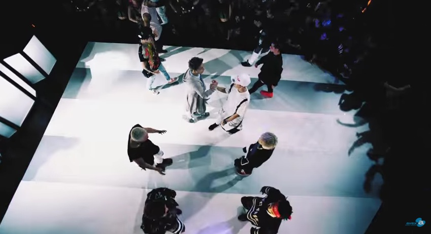 exile,generations,ダンス,バトル,MV
