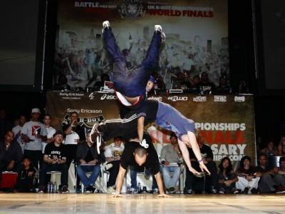 みんなで広めて日本人ダンサーを世界へ送り出そう!「UK B-BOY CHAMPIONSHIPS」日本予選オーガナイザー、宮田健男がクラウドファンディングで資金調達スタート!
