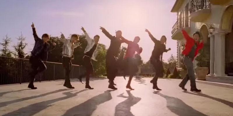 exile,三代目,JSB,ダンス,再現,余興