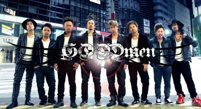 ISOPP率いるダンサー達がエンターテイメント集団「GOODmen」を発足