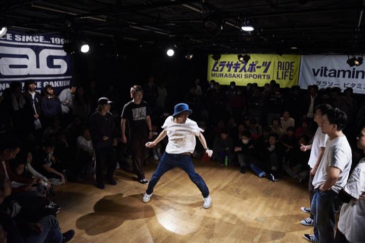 zoolism,成城大学,rize,大学生,ダンサー