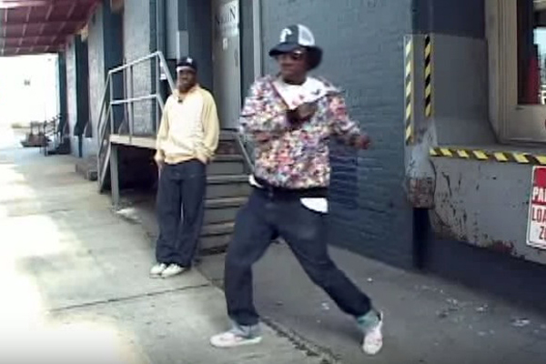 BART SIMPSON,バードジンプソン,ダンス,レクチャー,hiphop,ステップ,一覧