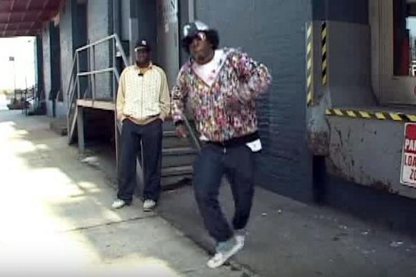 BK BOUNCE,ビーケーバウンス,ダンス,レクチャー,hiphop,ステップ,一覧