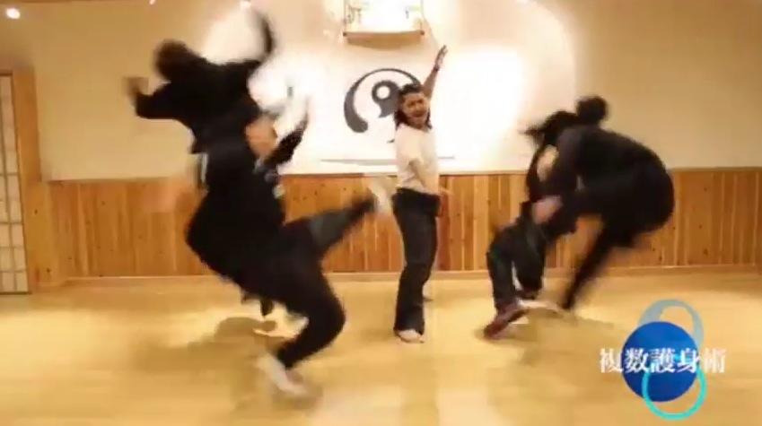 ダンス,特技,dews, ISOPP