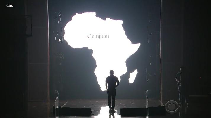 Kendrick Lamar,ケンドリックラマー,グラミー賞