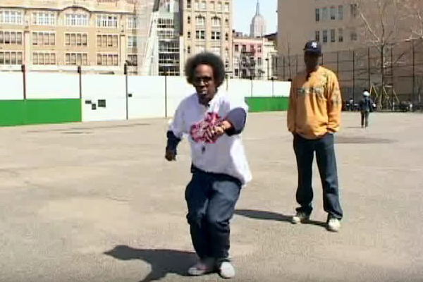 SMURF,スマーフ,ダンス,レクチャー,hiphop,ステップ,一覧