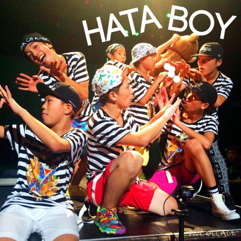 dancer_HATABOY