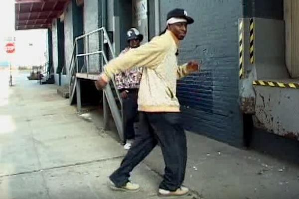 runningman,ラン二ングマン,ダンス,レクチャー,hiphop,ステップ,一覧