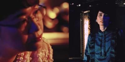 [ ハリセンボンがいい女に!? ] KENTO MORI監修ザ・ウィークエンドの「キャント・フィール・マイ・フェイス」日本版MV公開
