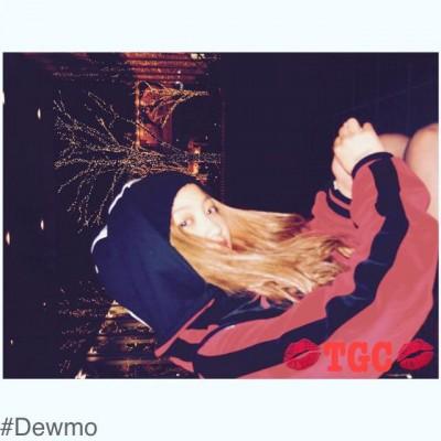 [おしゃれダンサーによるガールズブログ Dewmo] TGC | KAHO