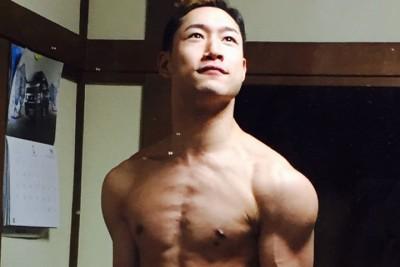 [ 肉体派ダンサーによる筋肉ブログ Dewzan ] ダンスより〜普通に〜 筋トレがすっっっきーーー | General Twiggz