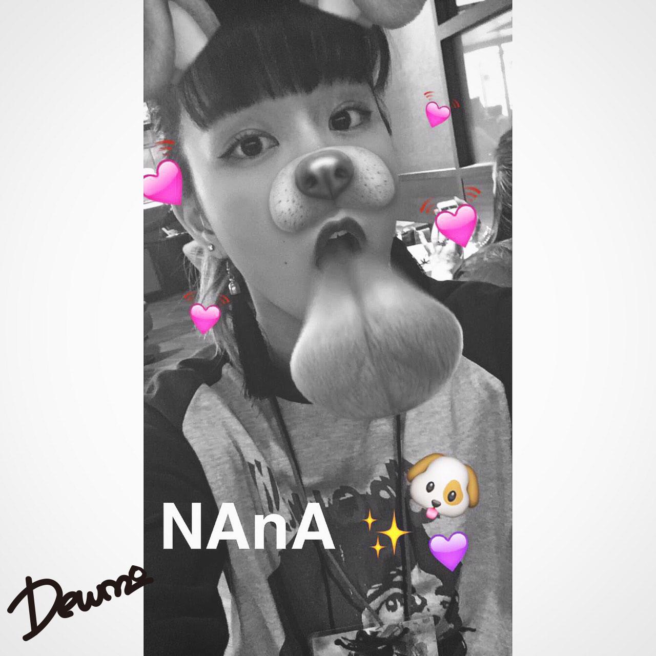 NAnA Dewmo
