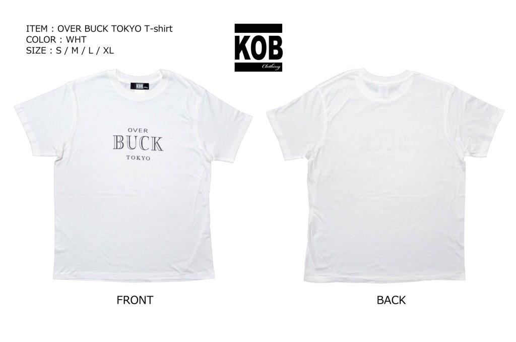 KOB,Twiggz Fam,Tシャツ,exile