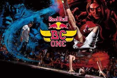 今年はストリートファイターVとコラボ!ブレイクダンスソロバトル世界大会「Red Bull BC One World Final 2016」