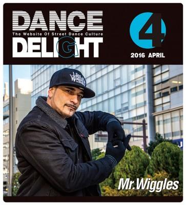 [HIP HOPカルチャーとは] DANCE DELIGHT WEBサイトに掲載されている