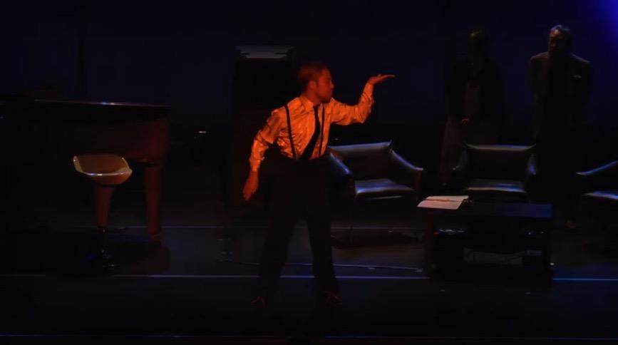 FISHBOY,伊東四朗,pop,ダンス