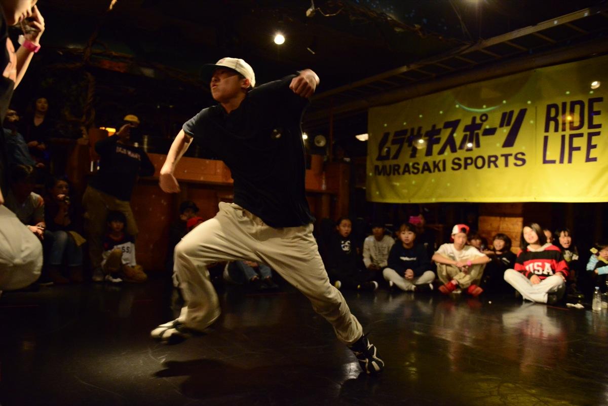 「DANCE@LIVE 2016 JAPAN FINAL」の見どころを様々な視点からご紹介!第6弾は南のDANCE@LIVEをオーガナイズする王丸