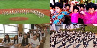 HSDC優勝の登美丘高校ダンス部 TDC がアイドル並みに凄かった。YouTubeで公開している動画のクオリティがハンパ無い