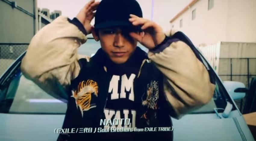 exile,naoto,ダンス,エンディング