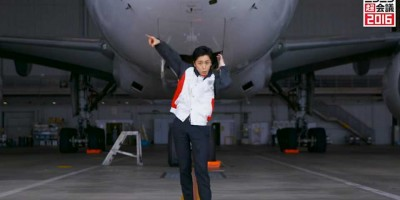 """JALが公開した""""客室乗務員が踊ってみた""""のダンスがハイスキルでヤバイと話題に!イケメンはTOMATEEBOOのあの人!?"""