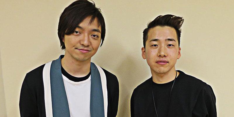 Shingo Okamotoと三浦大知が注目するダンサーは誰?