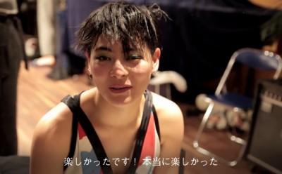 [菅原小春がダンスで伝えたいこととは] 単独公演SUGAR WATERの密着ムービーがVOGUE JAPANにて公開!