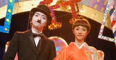三浦大知がチャップリンに!?s**t kingzも出演! 土曜ドラマ「トットてれび」でドラマ初出演!