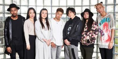 劇団EXILE・松組「刀舞鬼」にて共演した早乙女 太一&ダンサーズによるスペシャル対談をお届け
