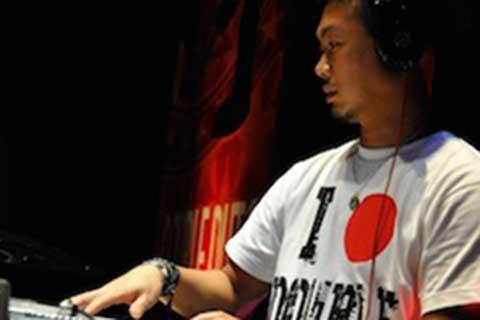 DJ-DA-J