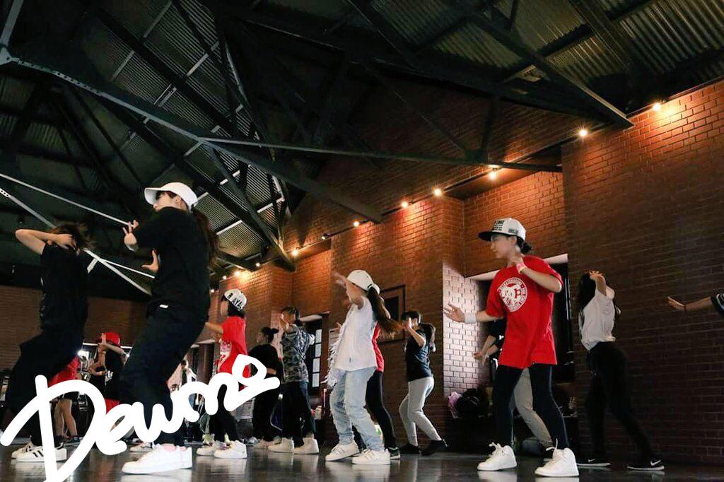 [おしゃれダンサーによるガールズブログ Dewmo] かぬちのおすすめ | KANU