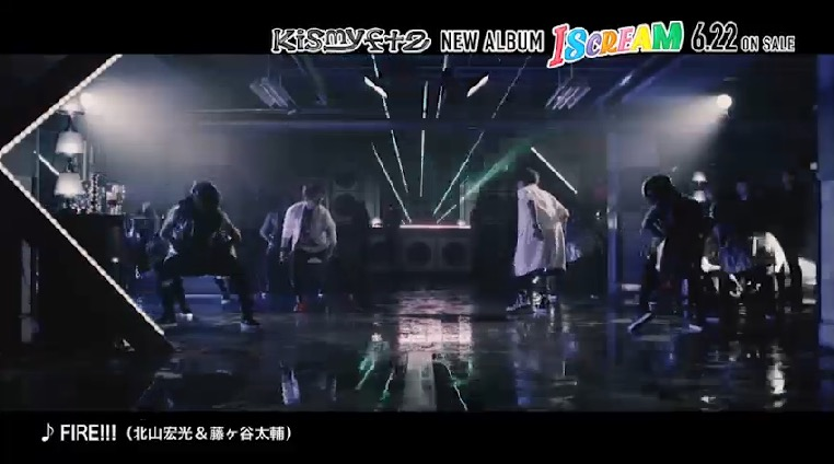 Kis-My-Ft2,s**t kingz