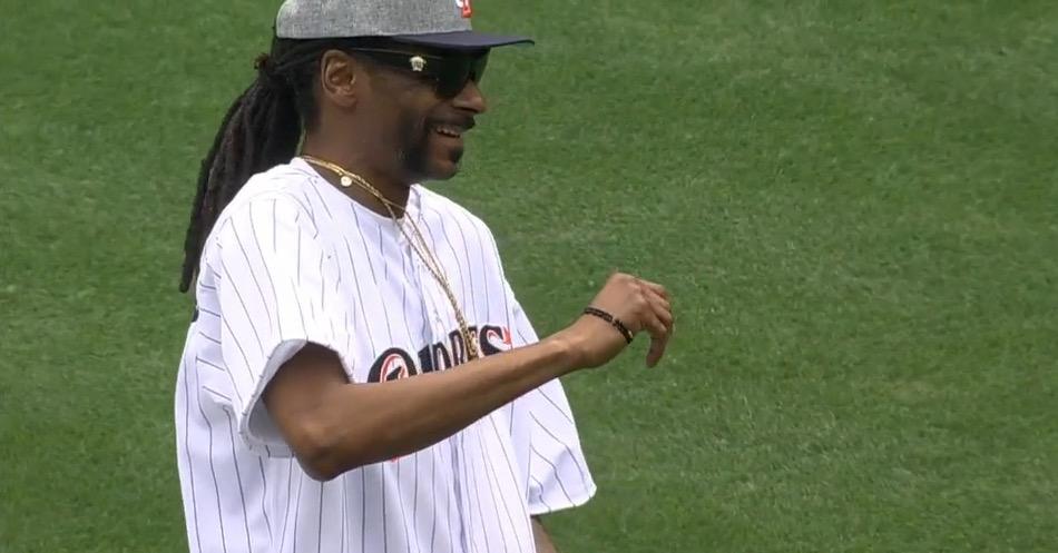 スヌープドッグ,Snoop Dogg