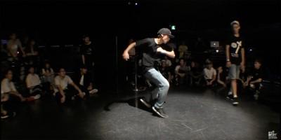 【動画あり】大金星!DANCE@LIVE 2017 HOUSE KANTO vol.1、優勝はKEIN(Disturbance)