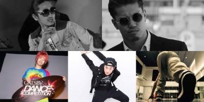 DANCE界で最も走るのが速いダンサーは誰だ!「D界陸上 2016」第二弾出場者発表!!